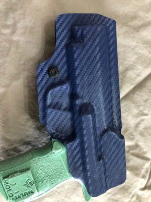 Sig Sauer P365 XL RMR holster