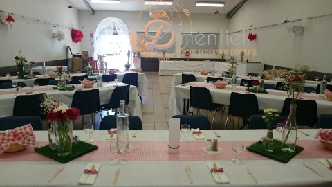 salle de la table des mariee