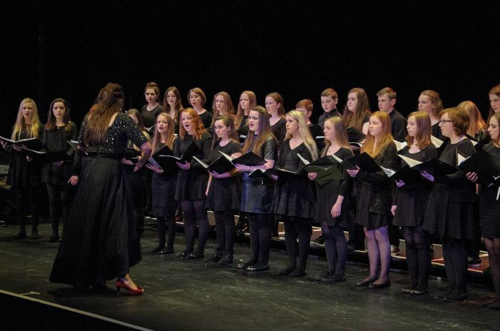 Donegal Youth Choir