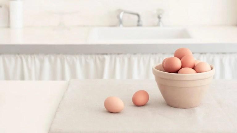 Que faire avec des blancs d'œufs ? Conservation, Recettes, Conseils