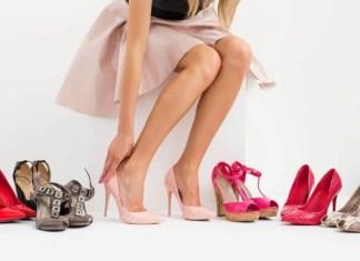 dépenser moins pour ses chaussures