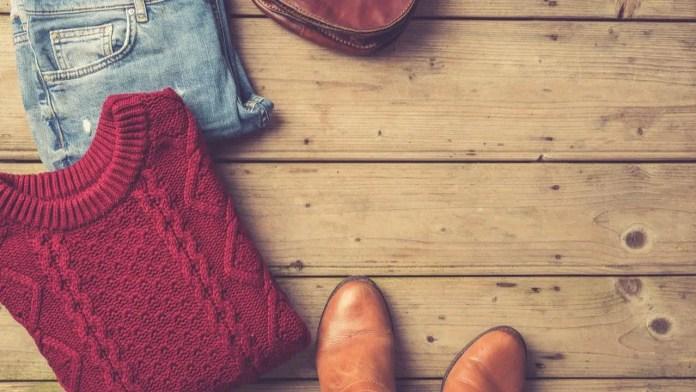 dépenser moins pour ses vêtements