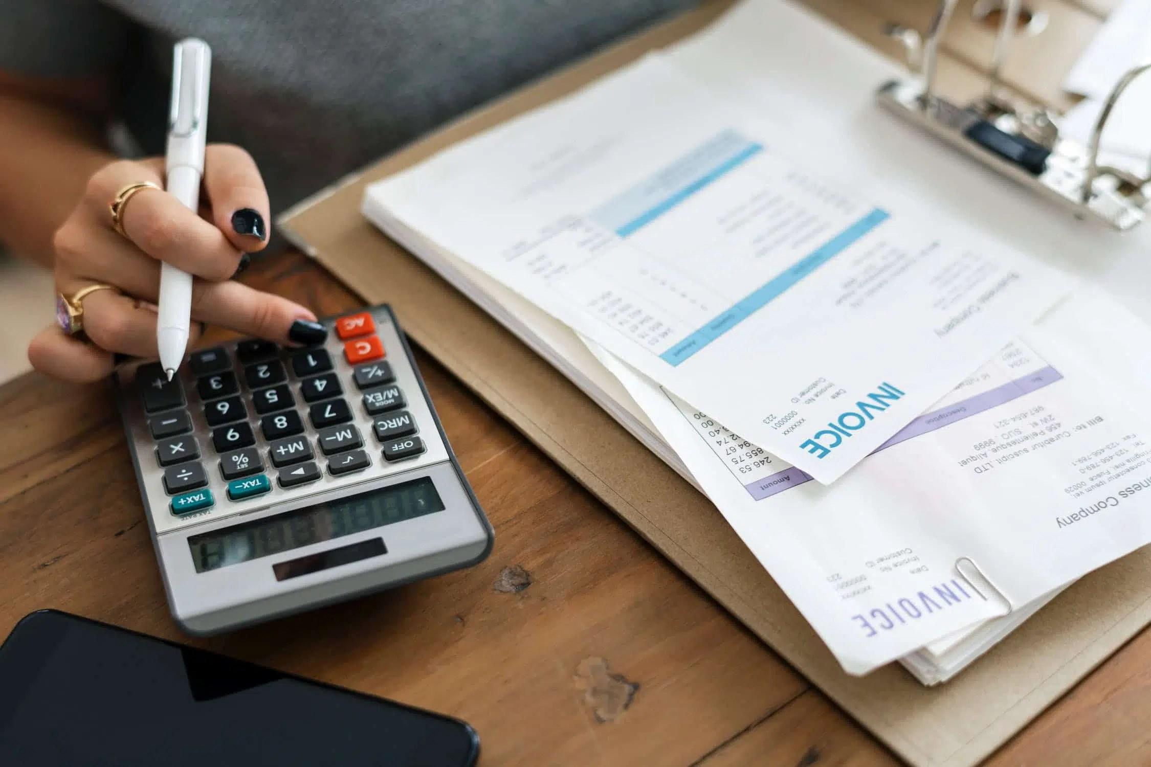Facture de Gaz : Comment lire sa facture et estimer sa ...