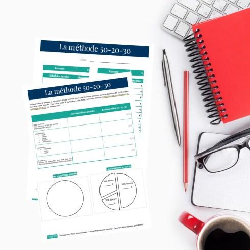 budget 50-20-30 pdf