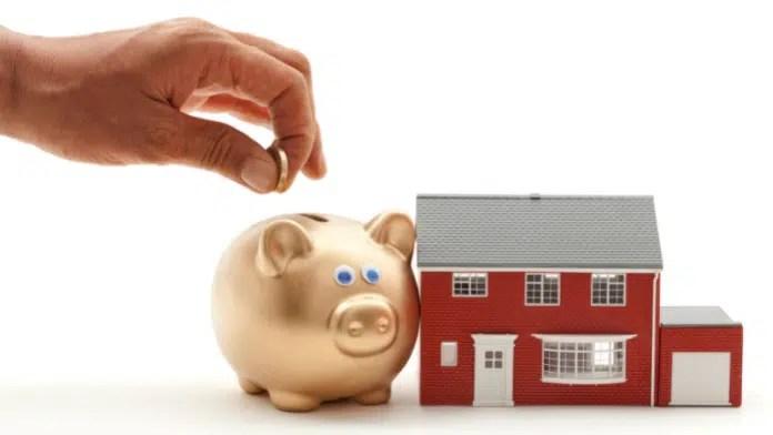 épargner pour acheter une maison