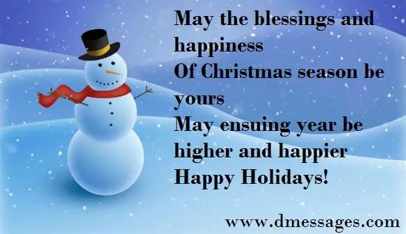 Inspirational Catholic Christmas Messages