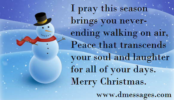 Inspirational Christmas Messages.Best 50 Merry Christmas Text Messages And Wishes Sms