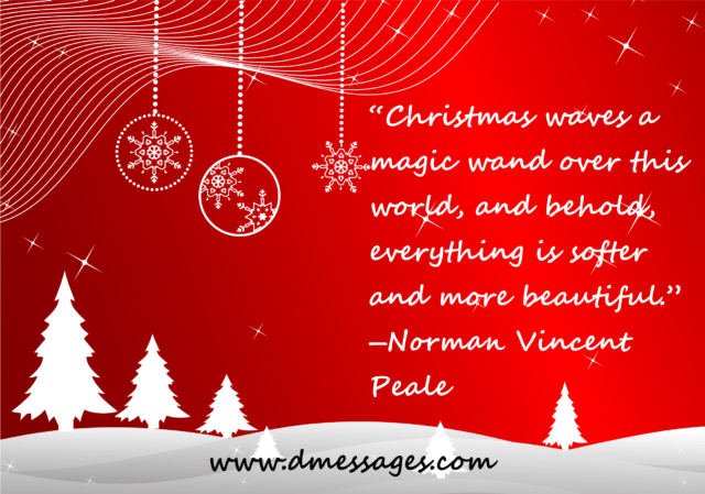 christmas family blessings quotes