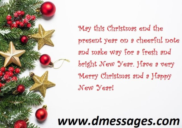 Famous Religious Christmas messages