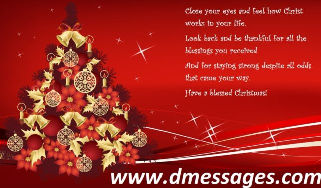 Religious Christmas Card Messages.Religious Christmas Card Sayings