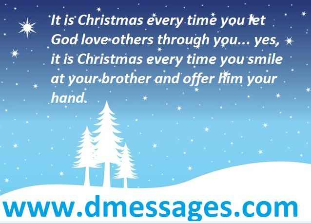 christmas quotes from the bible
