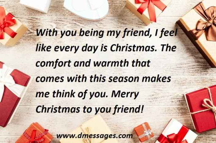 funny christmas card messages for wife