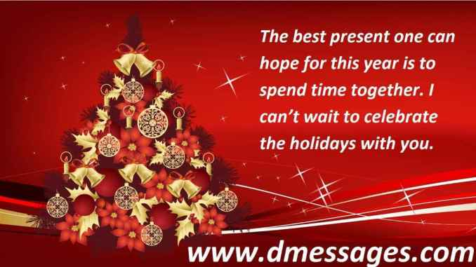 christmas greeting messages 2019