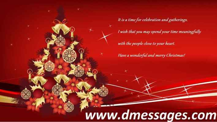 inspirational christmas greetings message 2019