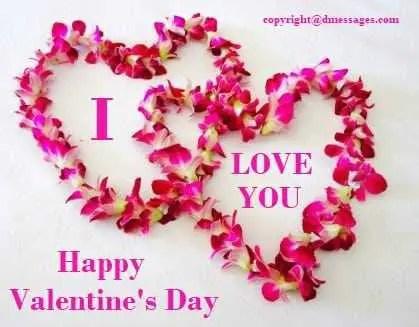 Best* 155+ Happy Valentines day SMS - Valentine's Day Wishes SMS