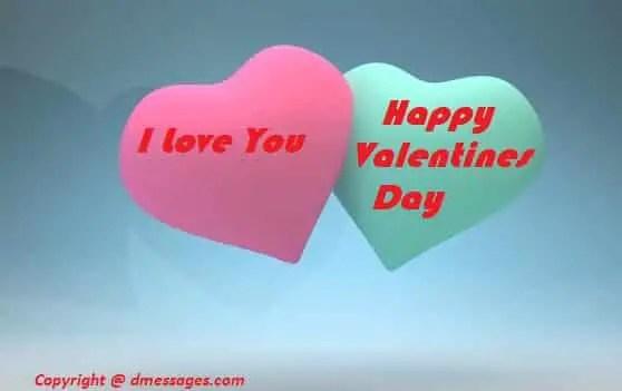 BEST* 50+ Happy Valentine's day text messages 2019