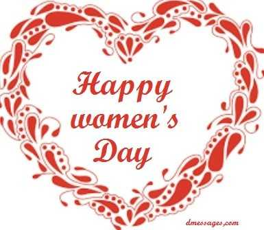 wishes on international women's day