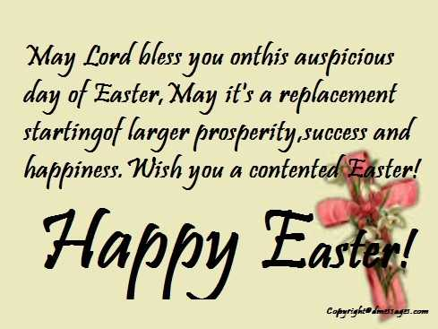 happy easter quotes for boyfriend