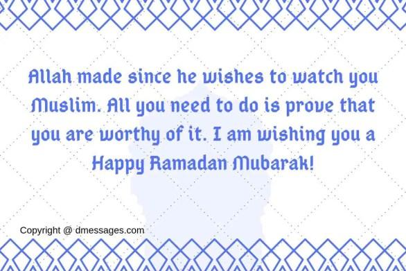 Happy ramadan messages-Ramadan mubarak messages hindi