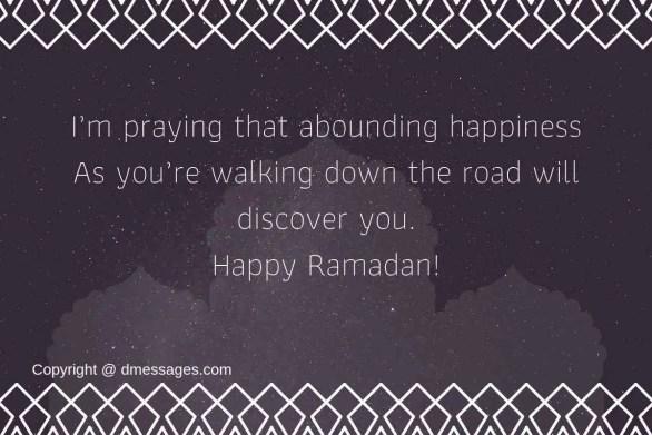 Ramadan greetings messages-Ramadan mubarak messages for friends