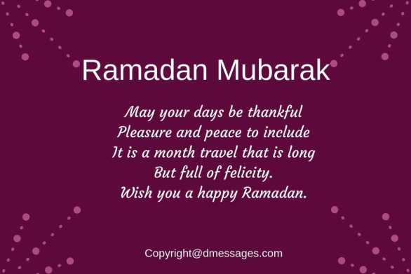 happy end ramadan wishes