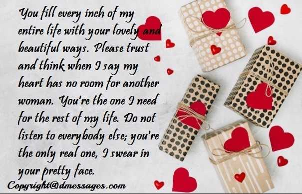 i love you quotes for girlfriend