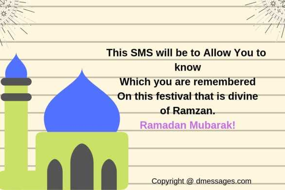 quotes about ramadan mubarak