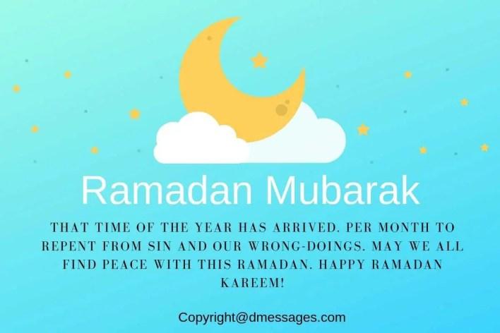 ramadan kareem best wishes