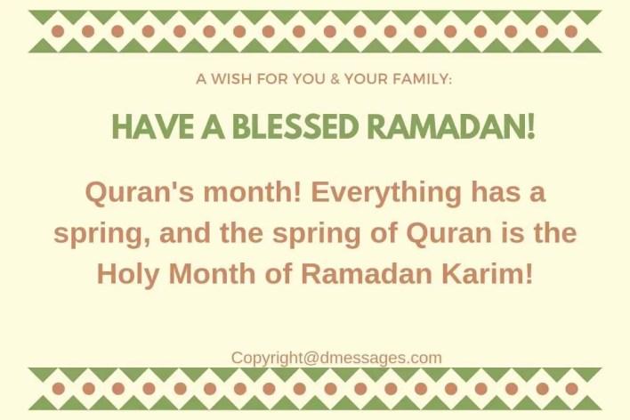 ramadan mubarak greetings download