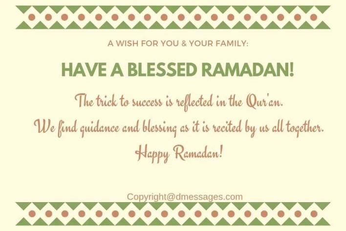 ramadan mubarak wishes in hindi