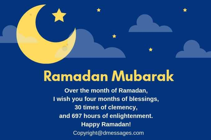 ramadan wishes images