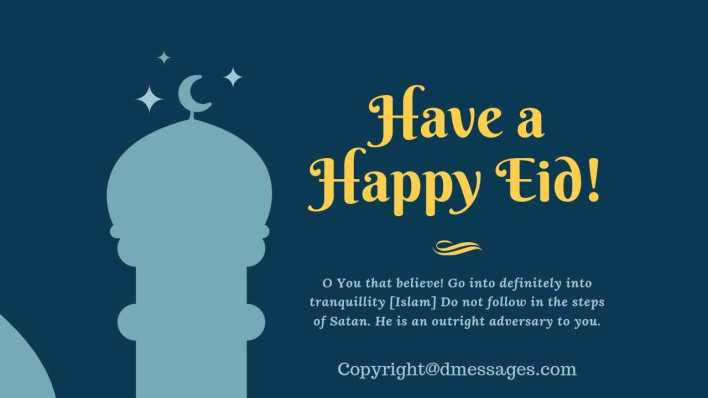 best eid mubarak wishes