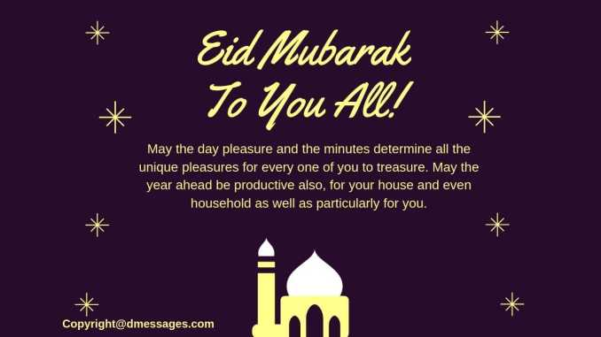 eid mubarak wishes for lover