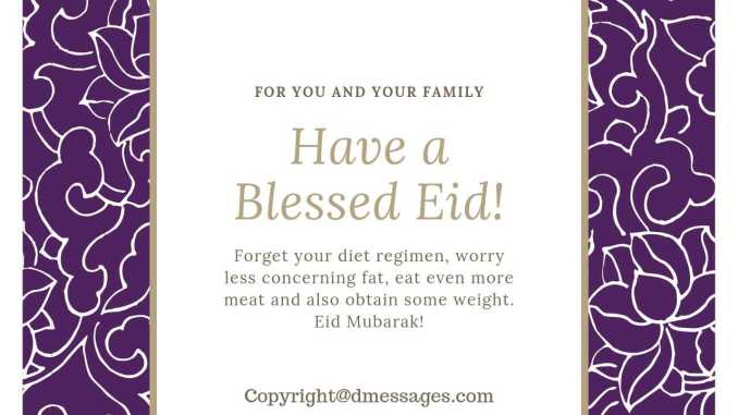 eid mubarak wishes messages