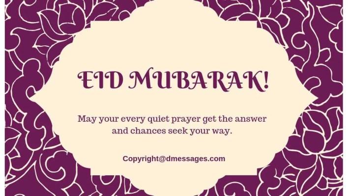 eid qurban mubarak wishes
