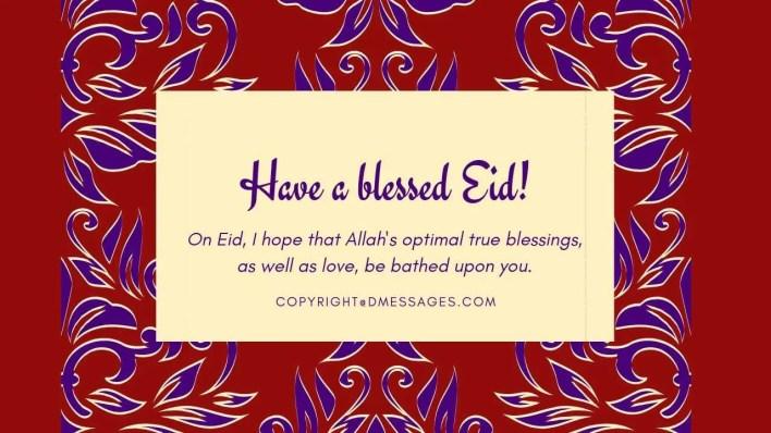 wishes of eid ul adha