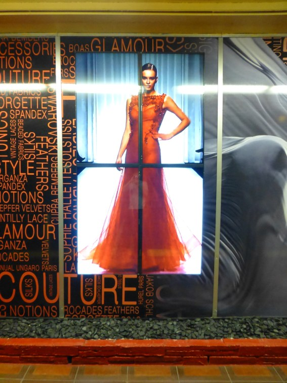 Commercial Portrait Digital Signage & Video Wall installation by dmg Martinez Group in Miami