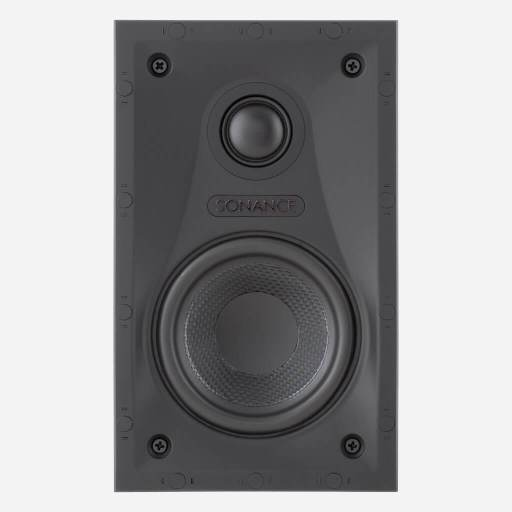 Sonance VP42 Visual Performance Small Rectangle Speaker, in the Miami / Fort Lauderdale area. Available at dmg Martinez Group.