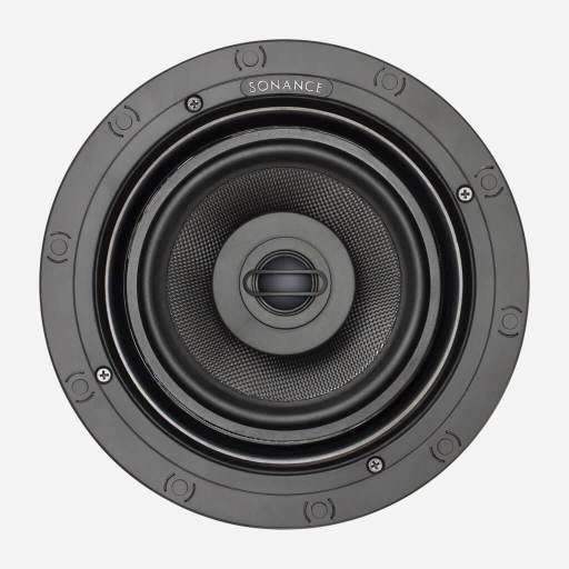 Sonance VP66R Visual Performance Medium Round Speaker, in the Miami / Fort Lauderdale area. Available at dmg Martinez Group.