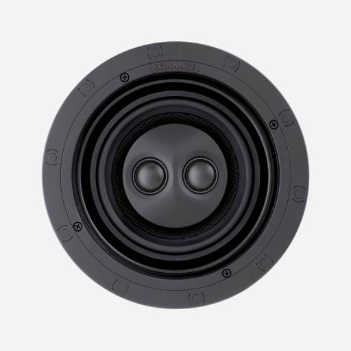 Sonance VP62R SST/SUR Visual Performance SST/SUR Speaker, in the Miami / Fort Lauderdale area. Available at dmg Martinez Group.