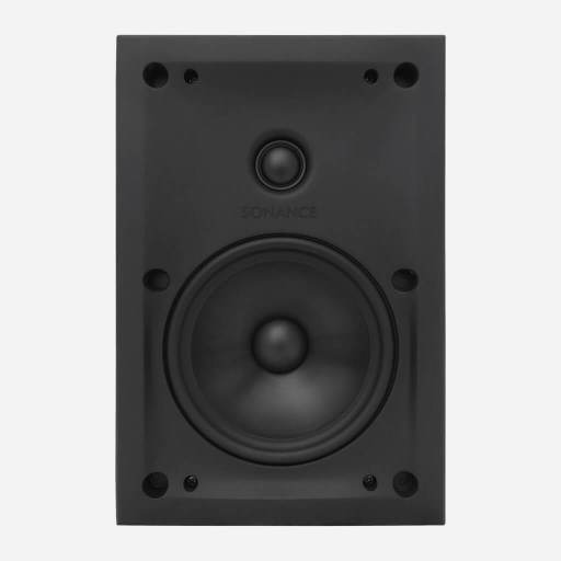 Sonance VPXT6 Visual Performance Extreme Medium Rectangle Speaker, in the Miami / Fort Lauderdale area. Available at dmg Martinez Group.