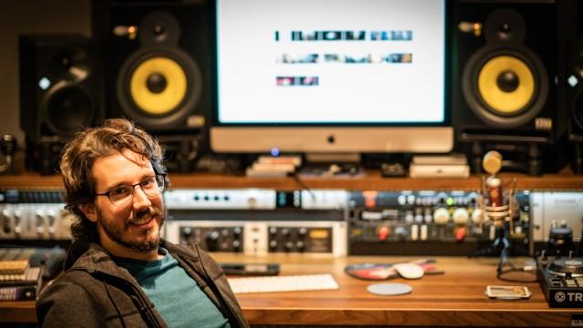 One99 Studios - Mark