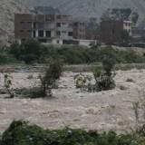 El río Rímac tiene 700 puntos contaminados, , DMG Drilling Perú.