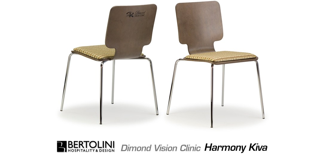 Item of the Week: Bertolini custom chairs!