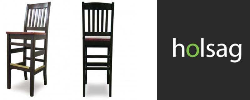 Item of the Week: Holsag's Bubba Barstool