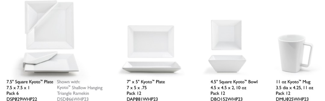 New In Stock Kyoto Porcelain