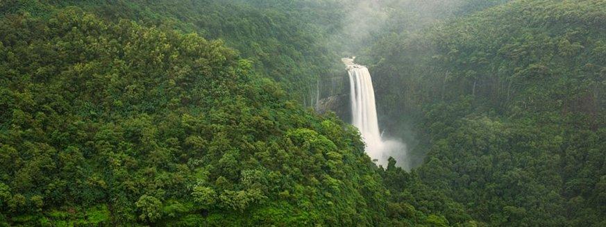 Tamdi Surla Waterfall Goa | Waterfall Tour in Goa