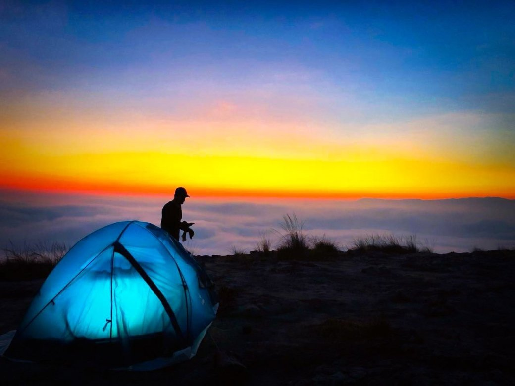 Wayanad Night Trek & Camping | Bangalore Mountaineering Club