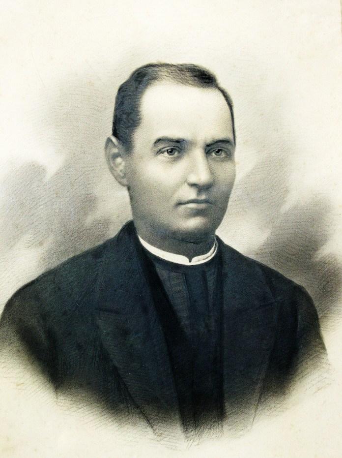 о.Олександр Левицький