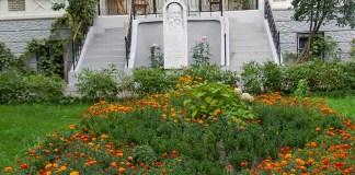 Музей Грушевського у Львові
